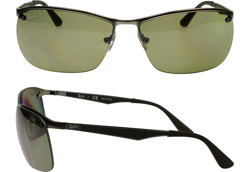 253212bbedd OBLIGE  Ray Ban sunglasses RAYBAN rb 3550   029 9A 64 rb3550 ...