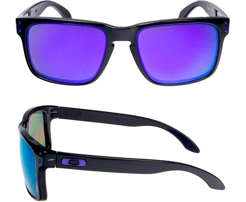 713237a2e4 Oakley Sunglasses OAKLEY HOLBROOK Holbrook US fit oo9102-67 polarized lenses