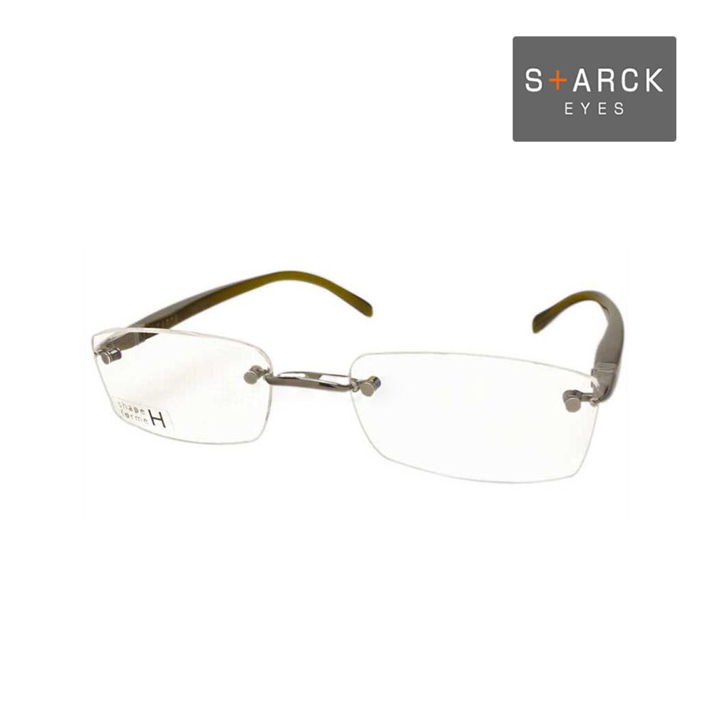 スタルクアイズ メガネ STARCK EYES p0210 p0210-0306h