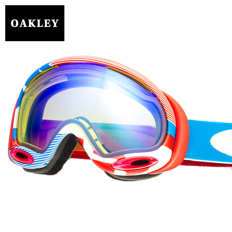 【最大2000円OFFクーポン配布中】 オークリー A FRAME2.0 スタンダードフィット ゴーグル 59-572 OAKLEY エーフレーム スノーゴーグル