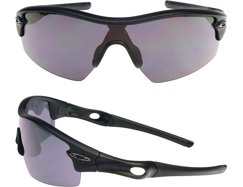 0f47e6d0c07 Oakley radar pace standard fitting sunglasses 09-676 OAKLEY RADAR PITCH  sports sunglasses