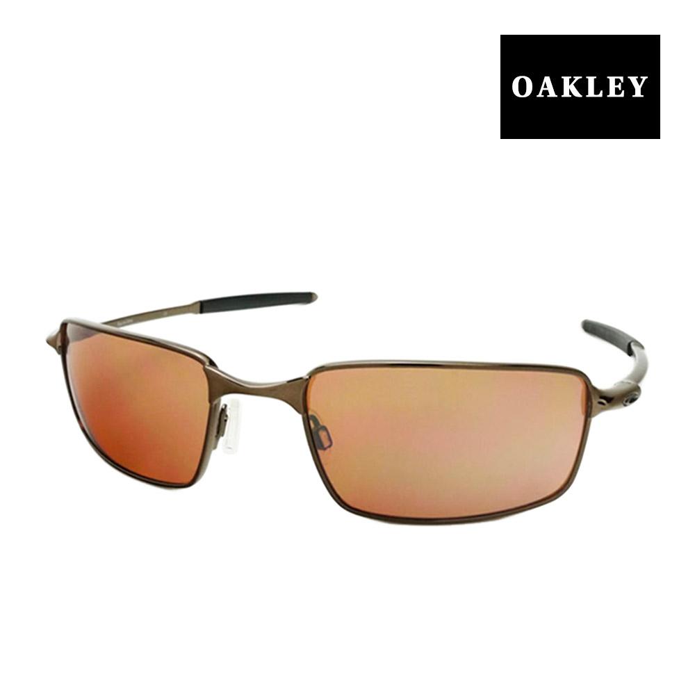 オークリー スクウェアワイヤー3.0 スタンダードフィット サングラス 05-988 OAKLEY SQUARE WIRE3.0
