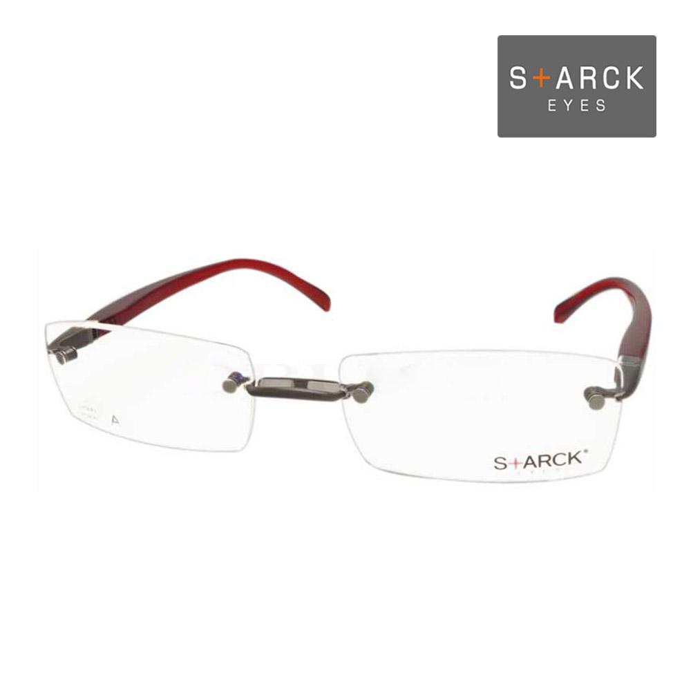 スタルクアイズ メガネ STARCK EYES p0210 p0210-0208a