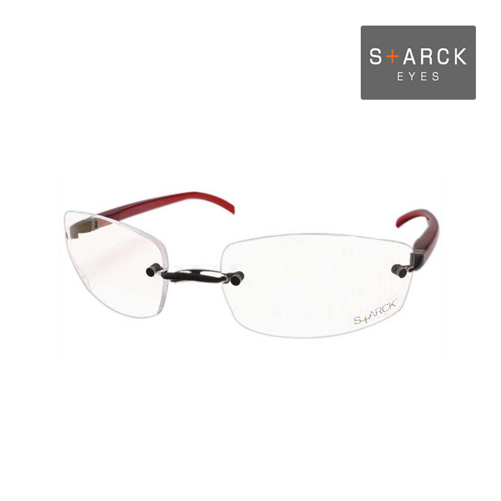 スタルクアイズ メガネ STARCK EYES p0214 p0214-0108c