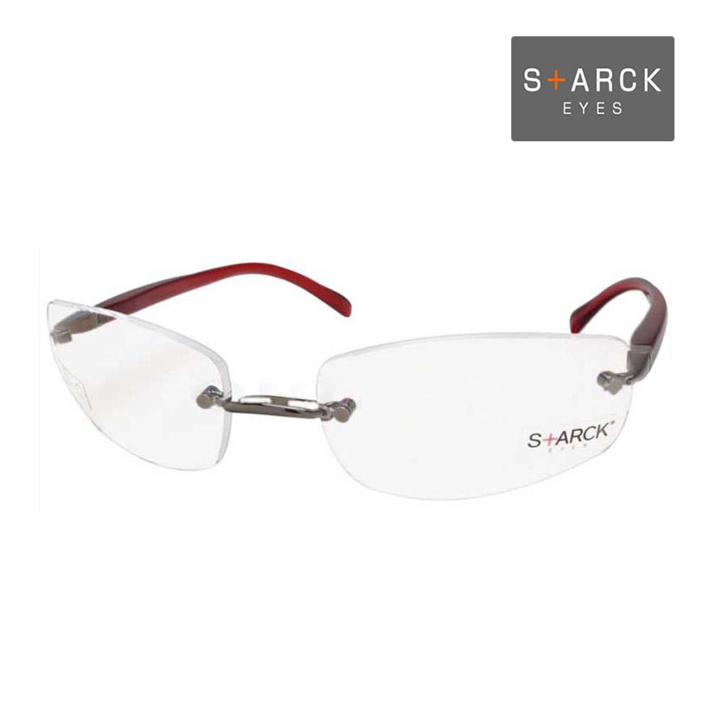 スタルクアイズ メガネ STARCK EYES p0214 p0214-0308c