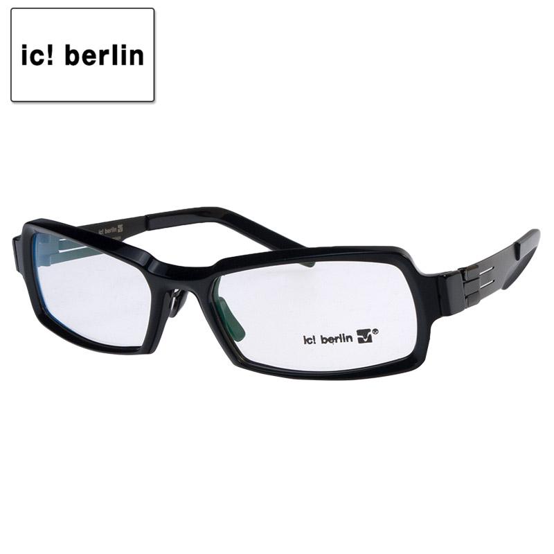 アイシーベルリン ic!berlin メガネ ALOIS