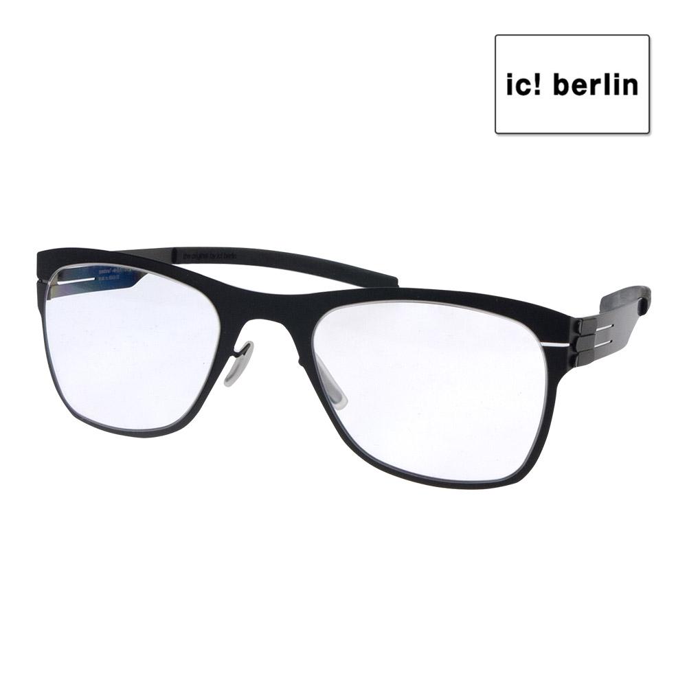 アイシーベルリン ic!berlin メガネ CAPRICORNO