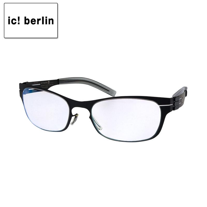 アイシーベルリン ic!berlin メガネ CHARMANTE