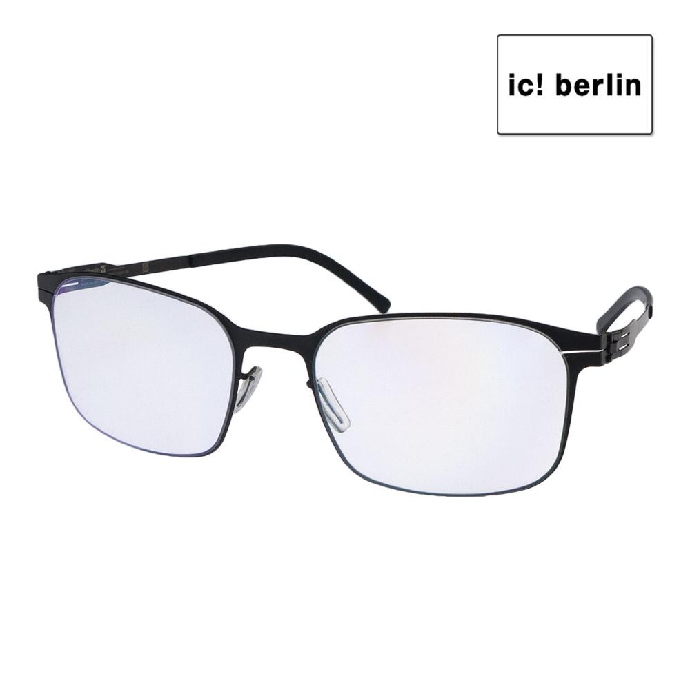 【最大2000円OFFクーポン配布中】 アイシーベルリン ic!berlin メガネ HUGO