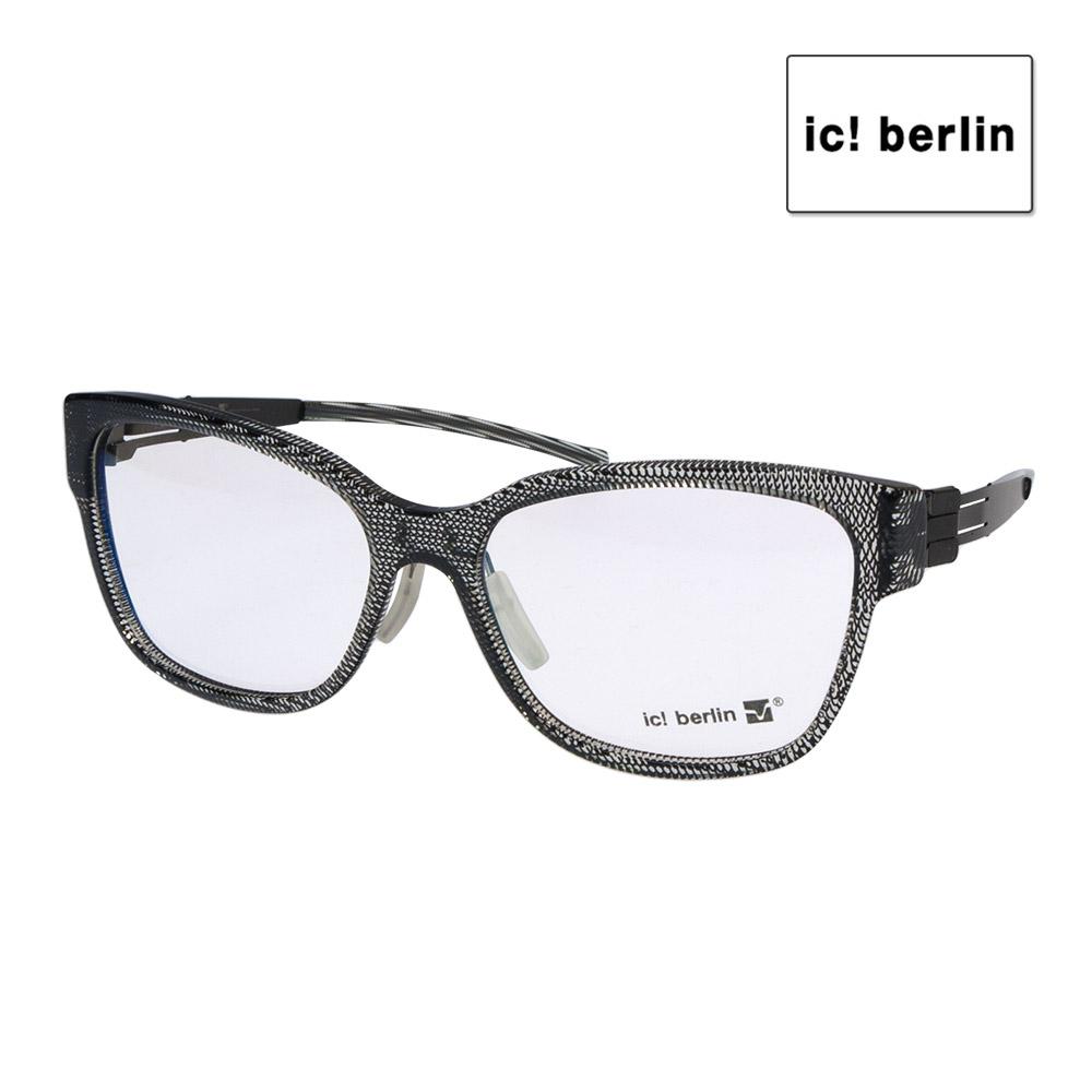 【最大2000円OFFクーポン配布中】 アイシーベルリン ic!berlin メガネ HYPERFINE STRUCTURE