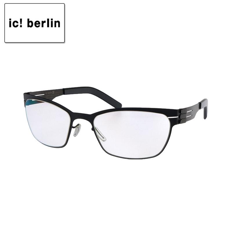 アイシーベルリン ic!berlin メガネ NAMELESS 9