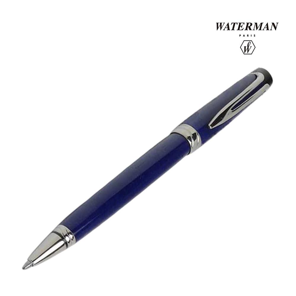 GWも即日発送 ウォーターマン 筆記具 ボールペン WATERMAN リエゾン マジステックブルー