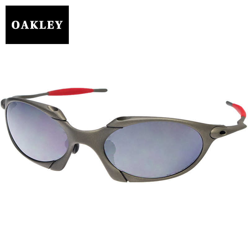 d23075e6ba159 Oakley Romeo standard fitting sunglasses romeo-x-bk-red OAKLEY ROMEO during  the up to 2