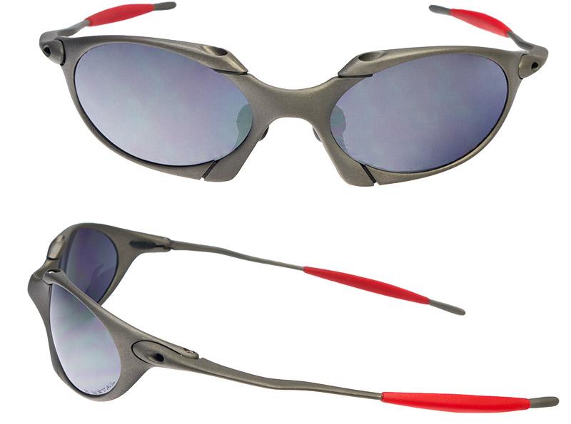 8627dc775b OBLIGE  Oakley sunglasses OAKLEY ROMEO Romeo romeo-x-bk-red ...