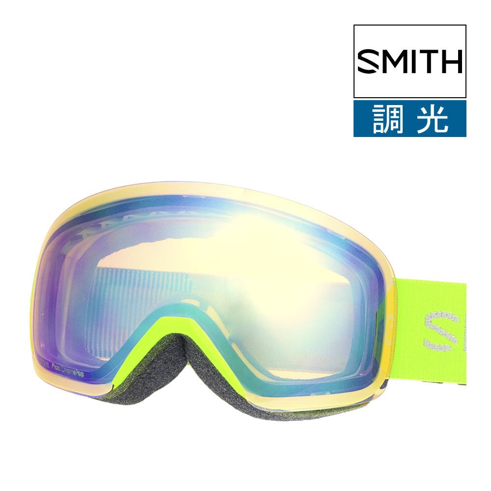 a25f229643f5d Smith goggles snow goggle SMITH SKYLINE skyline horse mackerel Ann fitting  Japan fitting sky6cpzfla19-ga chromapop light control lens