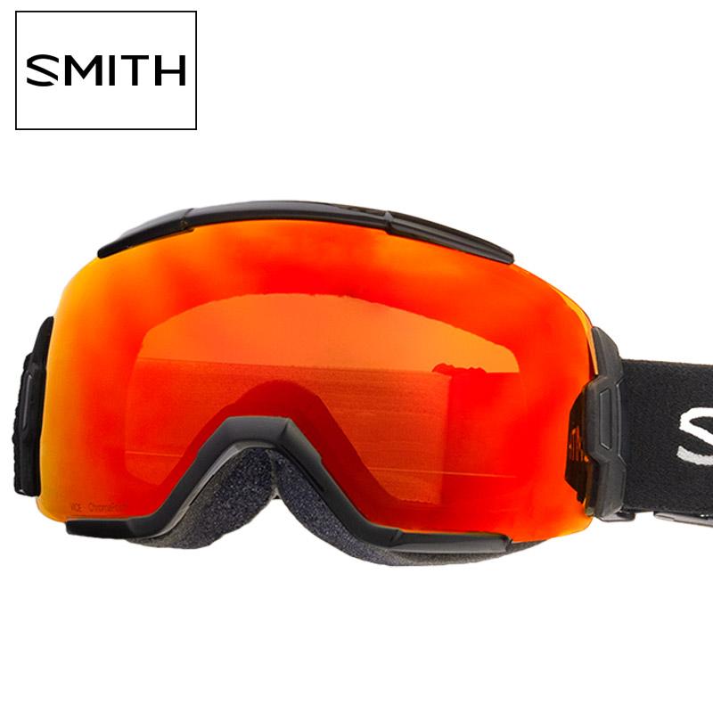 スミス ゴーグル スノーゴーグル SMITH VICE バイス アジアンフィット ジャパンフィット vc6cpebk19-ga クロマポップ 2019-2020 新作