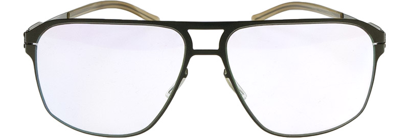 眼睛海柏林ic!berlin眼镜MIKE