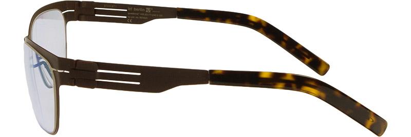 아이시베르린 ic! berlin 안경 NAMELESS 9