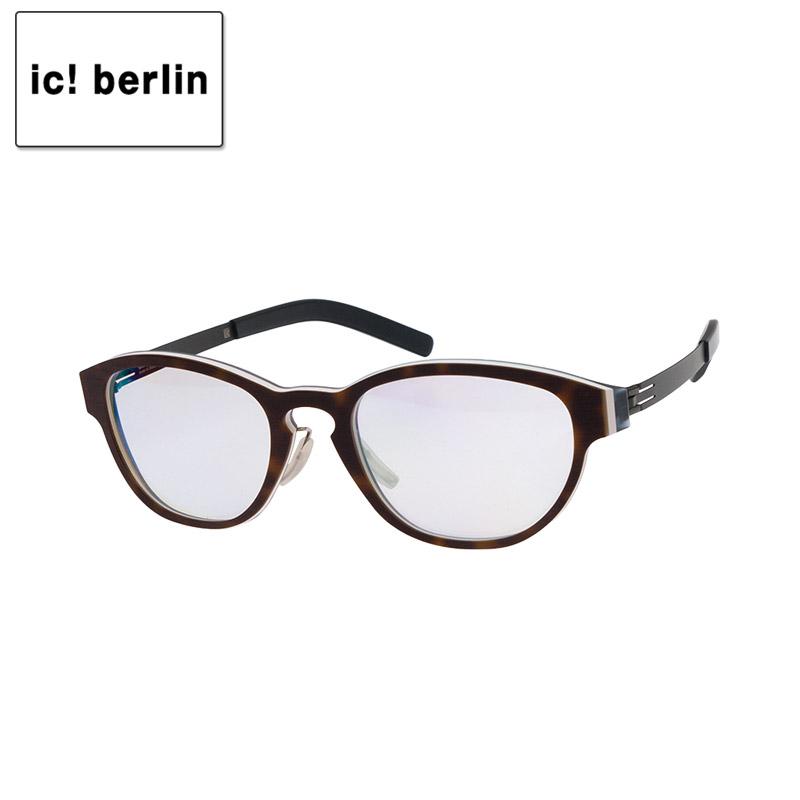 アイシーベルリン ic!berlin メガネ LINEARITY