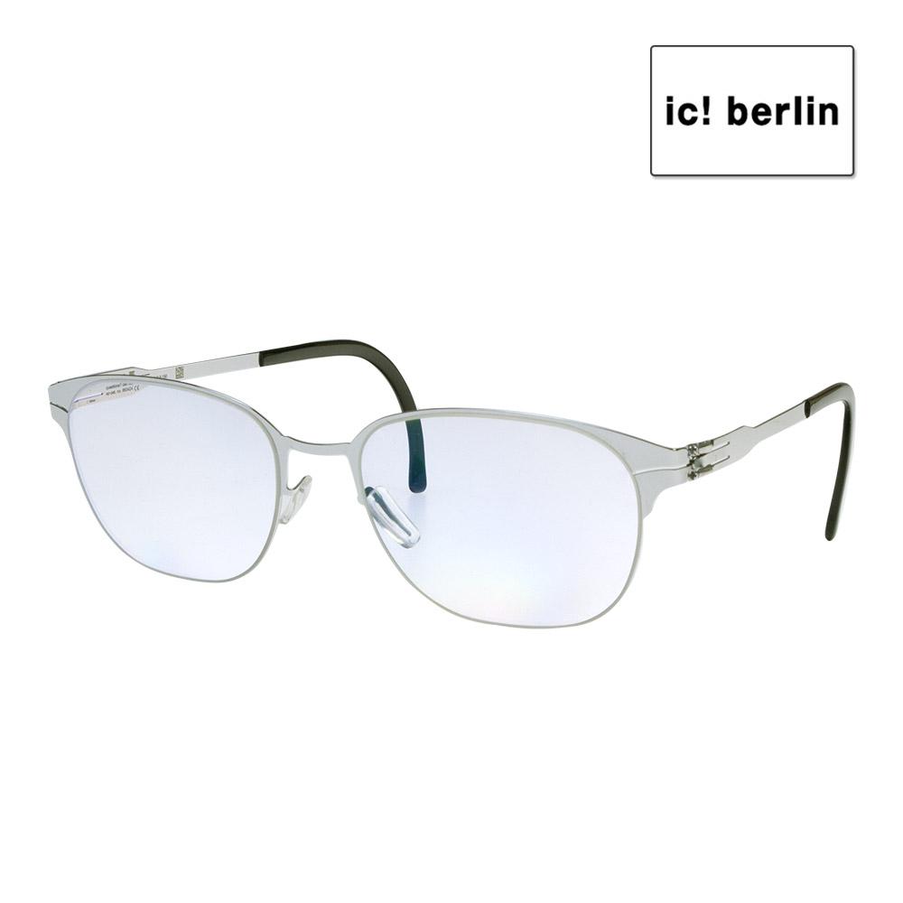 アイシーベルリン ic!berlin メガネ PLAYFUL