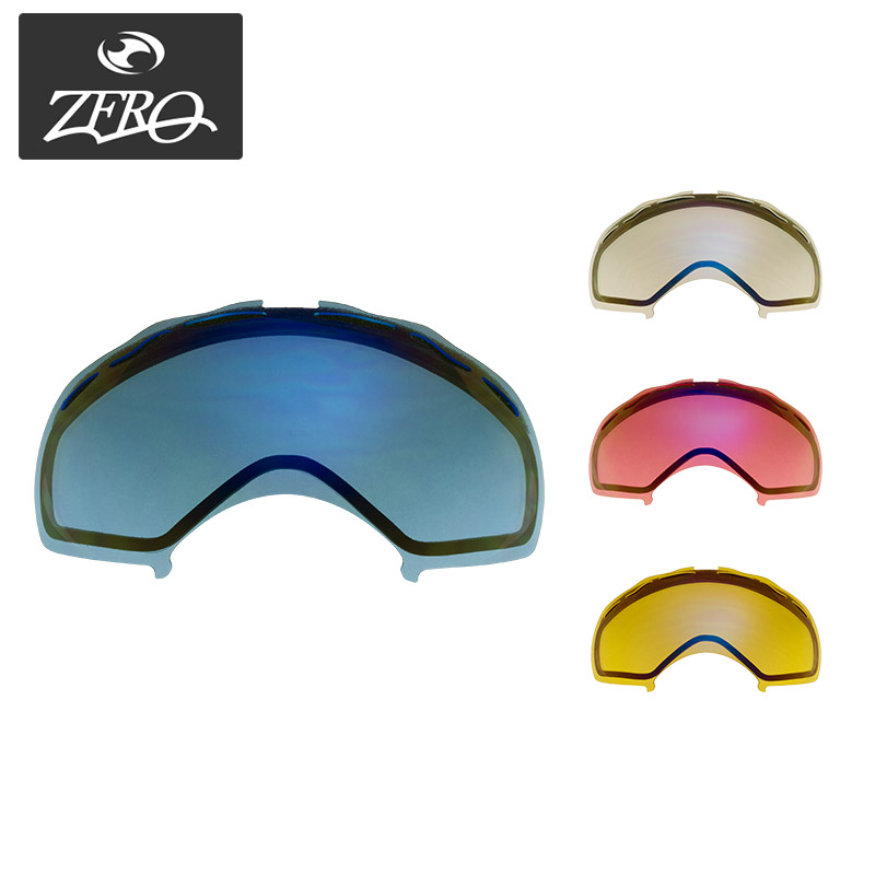 036f916601 Translation and outlets Oakley goggles goggles replacement lens OAKLEY  SPLICE splice ZERO-