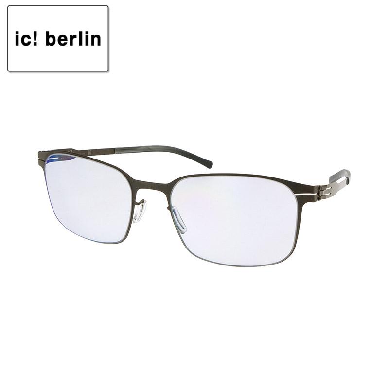 アイシーベルリン ic!berlin メガネ HUGO