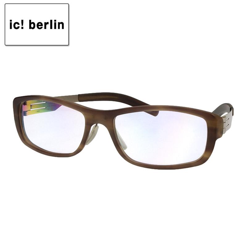 アイシーベルリン ic!berlin メガネ JFK TERMINAL 2