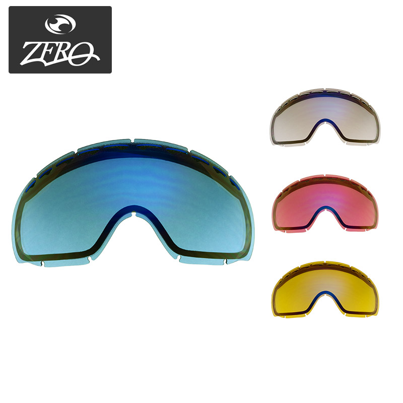 f051c118a061 Translation and outlets Oakley goggles goggles replacement lens OAKLEY  CROWBAR clover ZERO-