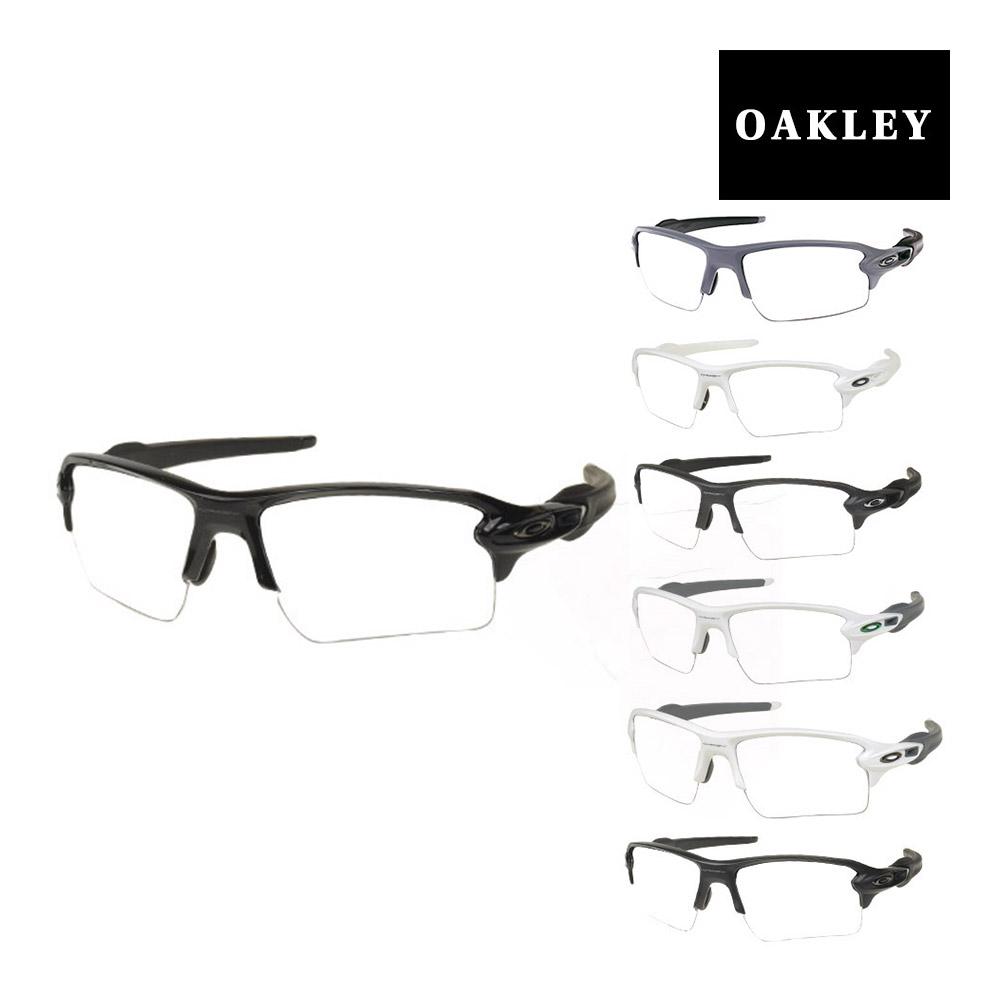 オークリー FLAK2.0 フレームのみ スタンダードフィット サングラス OAKLEY フラック スポーツサングラス