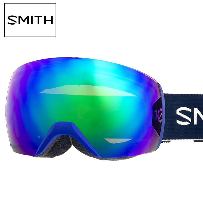 スミス ゴーグル スノーゴーグル SMITH SKYLINE XL スカイライン アジアンフィット ジャパンフィット m0073123799xp クロマポップ 2019-2020 新作