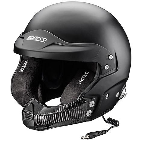 送料無料 SPARCO スパルコ ヘルメット AIR PRO RJ-5i 4輪 走行会【店頭受取対応商品】
