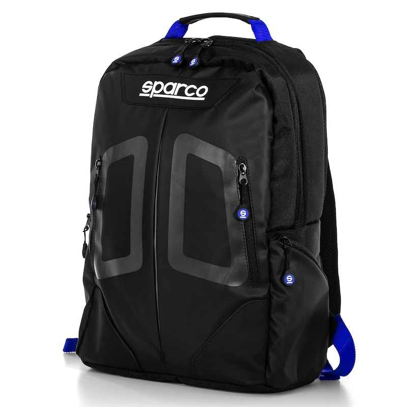 Sparco リュックサック STAGE スパルコ バックパック 店頭受取対応商品XNn0kP8wO