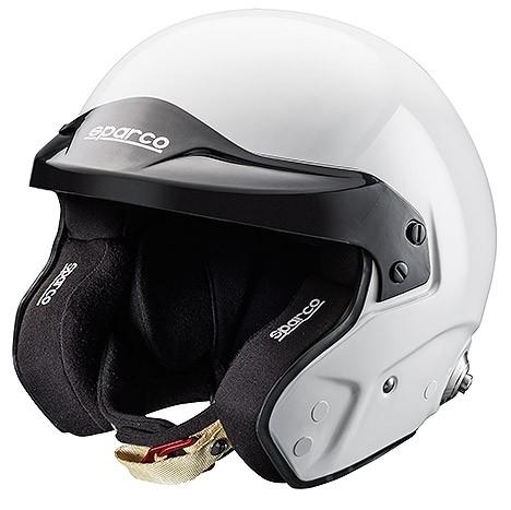 送料無料 SPARCO スパルコ ヘルメット PRO RJ-3 4輪 走行会【店頭受取対応商品】