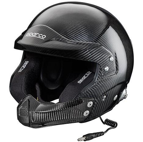 送料無料 SPARCO スパルコ ヘルメット SKY RJ-7i CARBON 4輪 走行会【店頭受取対応商品】