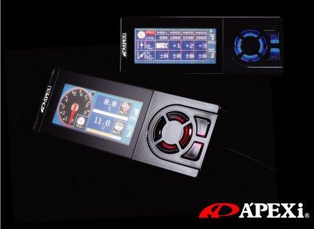 【送料無料】[APEXi] アペックス AFC-neo 燃調コントローラー AFCネオ 有機ELモニター