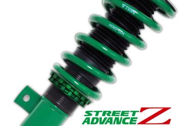 TEIN 車高調 STREET ADVANCE Z 【 CX-5 [KE2AW] 2012.02-2016.11 4WD 2200 [XD, XD L PACKAGE] 】 (※沖縄/離島は送料別)