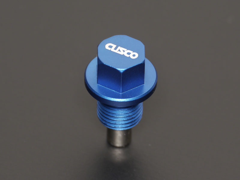 値引き 業界No.1 CUSCO クスコ ネオジムアルミドレンボルト M12×P1.25 ND01 ニッサン トヨタ ダイハツ用