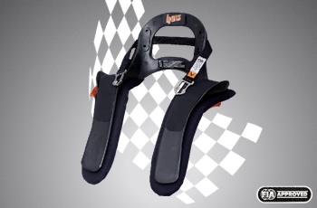 [HANS] ハンスデバイス HANS3 ハンス3 20°/M (軽量デザイン最新モデル)