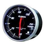 CUSCO クスコ レーシングメーター 温度計(水温/油温)60φ