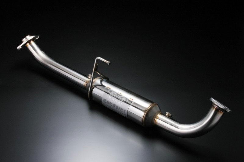 Genb 玄武 スーパーキャタライザー ハイエース TRH200系 標準ボディ(~2010.07)※ガソリンエンジン専用(1TR-FE)