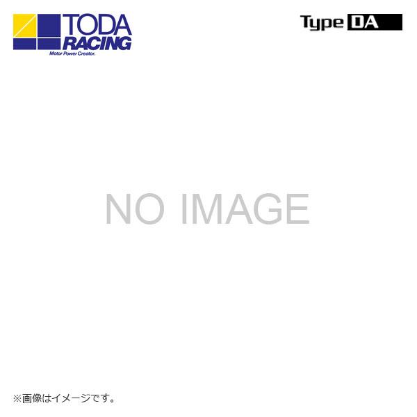 戸田レーシング ファイテックスダンパーKIT ダンパー+スプリング+ピロアッパー(1台分) Type DA ランサー CD9A CE9A 北海道・沖縄・離島は要確認