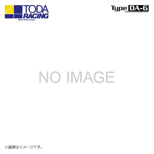 戸田レーシング ファイテックスダンパーKIT ダンパー+スプリング+ピロアッパー(1台分) Type DA-G ランサー CN9A 北海道・沖縄・離島は要確認