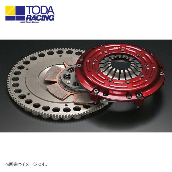 戸田レーシング ハイパワーシングルクラッチKIT シビック FD2 K20A TYPE R 北海道・沖縄・離島は要確認