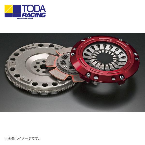 戸田レーシング ハイパワーシングルクラッチKIT S2000 AP2 F22C 北海道・沖縄・離島は要確認