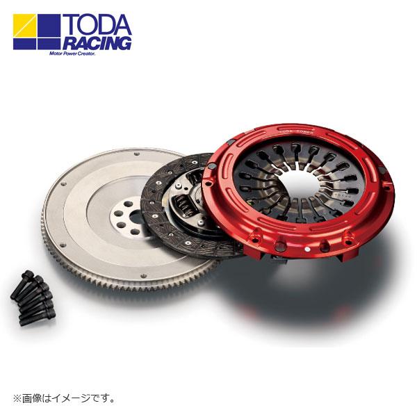戸田レーシング OJISAMAスポーツクラッチKIT S2000 AP1 F20C 北海道・沖縄・離島は要確認
