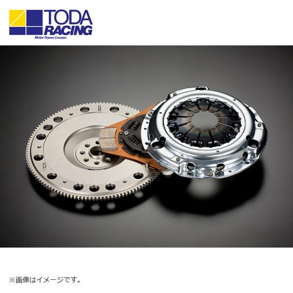 戸田レーシング 超軽量クロモリフライホイール&クラッチKIT メタルディスク BRZ ZC6 FA20 北海道・沖縄・離島は要確認