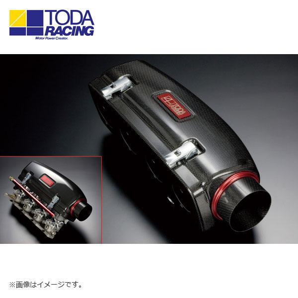 戸田レーシング ドライカーボン製ハイパワーサージタンク S2000 AP2 F22C 北海道・沖縄・離島は要確認