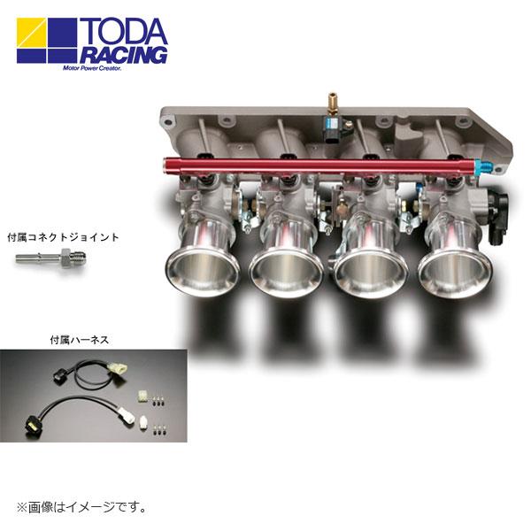 戸田レーシング スポーツインジェクションKIT 63mm アコード CL7 K20A ユーロR 北海道・沖縄・離島は要確認