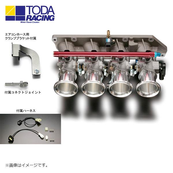 戸田レーシング スポーツインジェクションKIT 33mm シビック FD2 K20A TYPE R 北海道・沖縄・離島は要確認