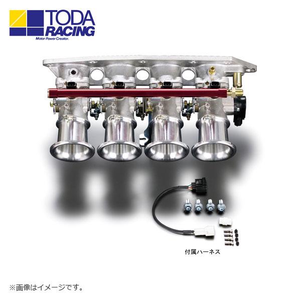 戸田レーシング スポーツインジェクションKIT Φ50mm 33mm CR-X EG2 B16A 北海道・沖縄・離島は要確認
